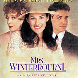 Mrs Winterbourne original soundtrack