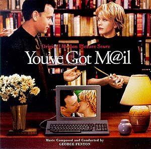 You've Got Mail original soundtrack