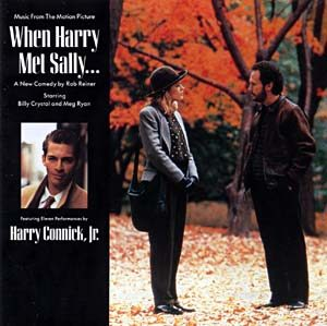 When Harry Met Sally original soundtrack