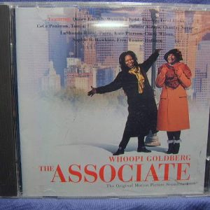 Associate original soundtrack