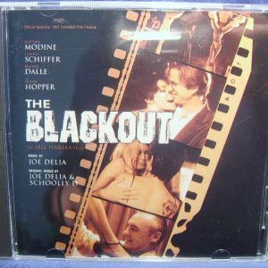 Blackout original soundtrack