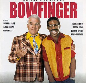 Bowfinger original soundtrack