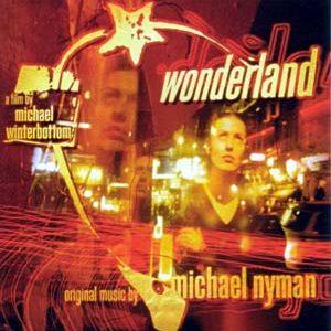 Wonderland original soundtrack