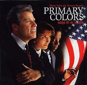 Primary Colors original soundtrack