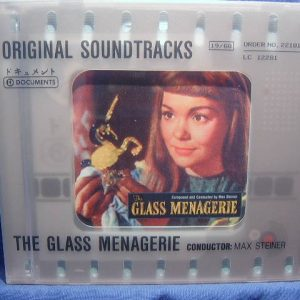 Glass Menagerie original soundtrack