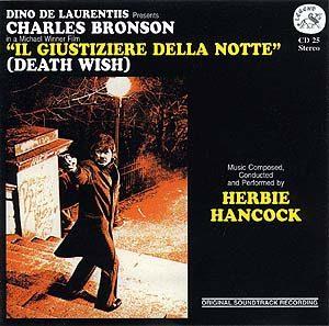 Death Wish original soundtrack