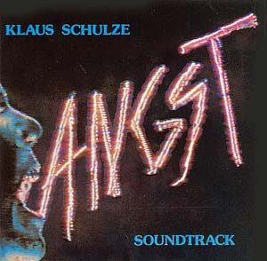 Angst original soundtrack