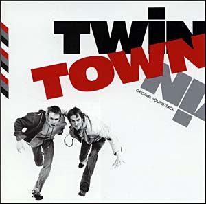 Twin Town original soundtrack