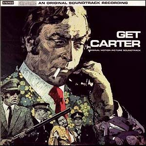 Get Carter original soundtrack