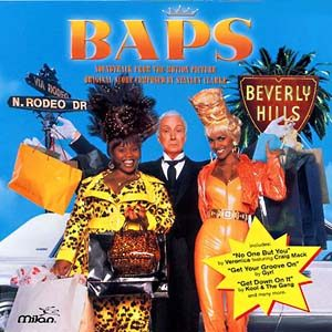 Baps original soundtrack
