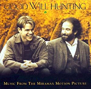 Good Will Hunting original soundtrack