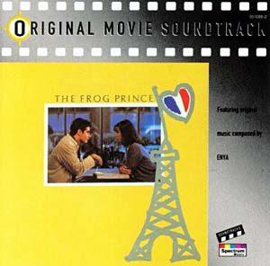 Frog Prince original soundtrack