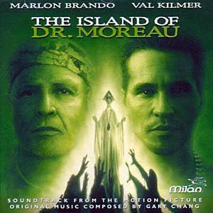 Island of Dr. Moreau original soundtrack