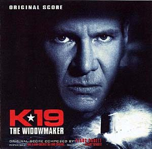K19: the widowmaker original soundtrack