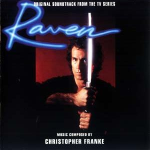 Raven original soundtrack