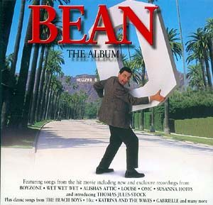 Bean: the album original soundtrack