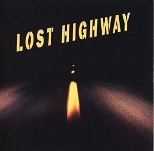 Lost Highway original soundtrack