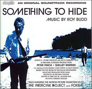 Something to Hide/Foxbat/The Intercine Project original soundtrack