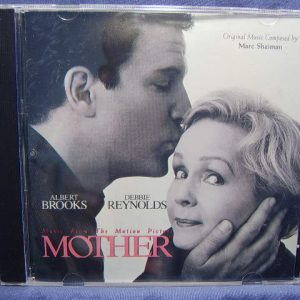 Mother original soundtrack