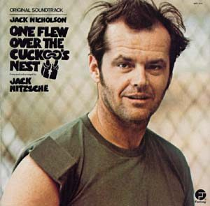 One Flew over the Cuckoo's Nest original soundtrack
