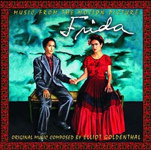 Frida original soundtrack