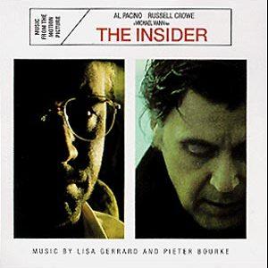 Insider original soundtrack