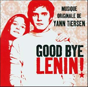 Good Bye Lenin! original soundtrack
