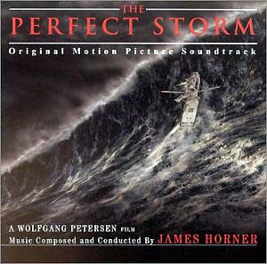 Perfect Storm original soundtrack