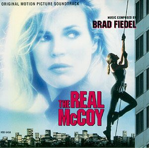 Real McCoy original soundtrack