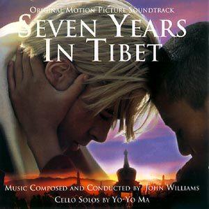 Seven Years in Tibet original soundtrack