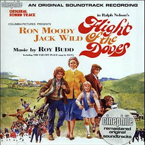 Flight of the Doves original soundtrack