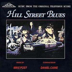 Hill Street Blues original soundtrack