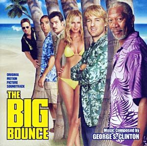 Big Bounce original soundtrack