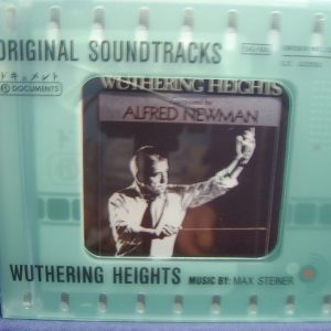 Wuthering Heights original soundtrack