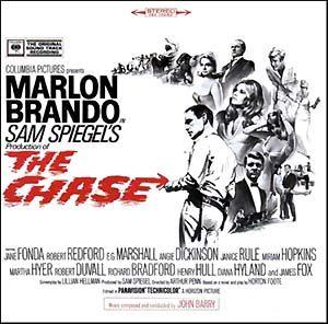 Chase original soundtrack