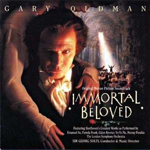 immortal beloved original soundtrack