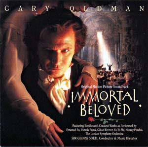 immortal beloved original soundtrack