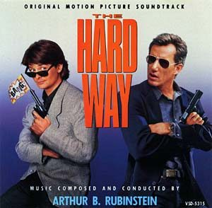 Hard Way original soundtrack