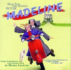 Madeline original soundtrack