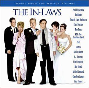 In-Laws original soundtrack