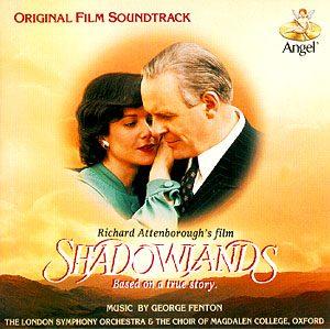 Shadowlands original soundtrack
