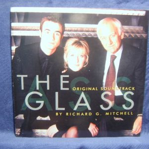 Glass original soundtrack