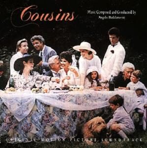 Cousins original soundtrack