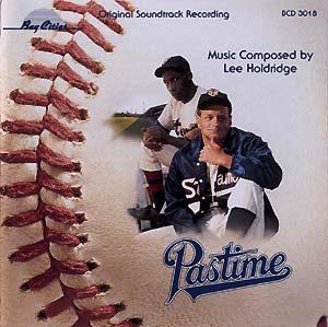 Pastime original soundtrack