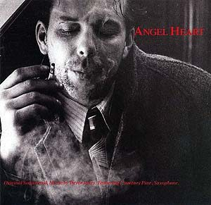 Angel Heart original soundtrack
