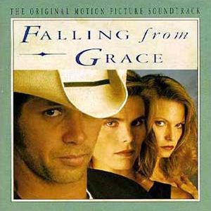 Falling from Grace original soundtrack