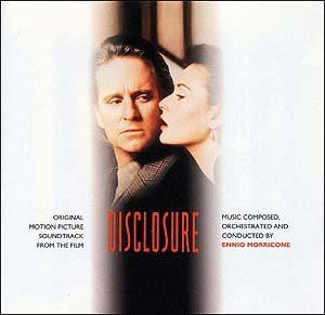 Disclosure original soundtrack