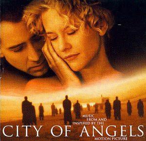 City of Angels (usa) original soundtrack