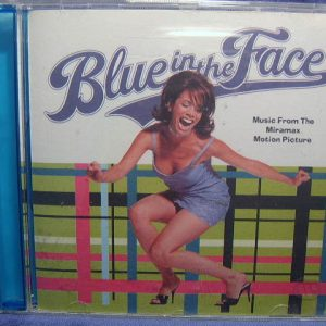 Blue in the Face original soundtrack