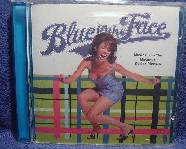 Blue in the Face original soundtrack